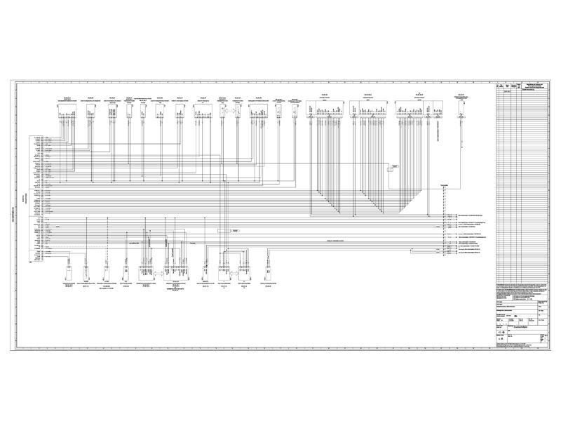 Groß 02 Furt Stier Schaltplan Bilder - Elektrische ...